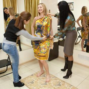 Ателье по пошиву одежды Марьяновки