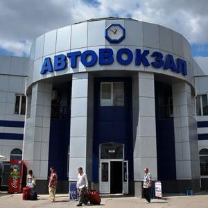 Автовокзалы Марьяновки