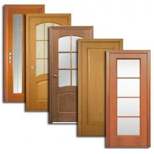 Двери, дверные блоки Марьяновки