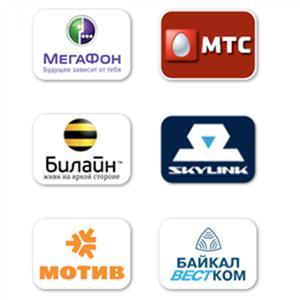 Операторы сотовой связи Марьяновки