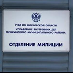 Отделения полиции Марьяновки