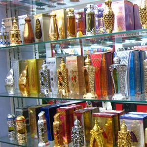 Парфюмерные магазины Марьяновки