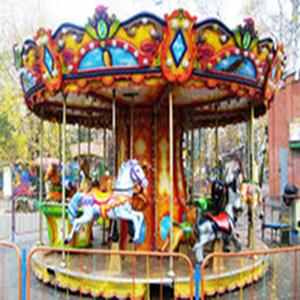 Парки культуры и отдыха Марьяновки