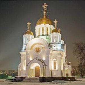 Религиозные учреждения Марьяновки
