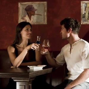 Рестораны, кафе, бары Марьяновки