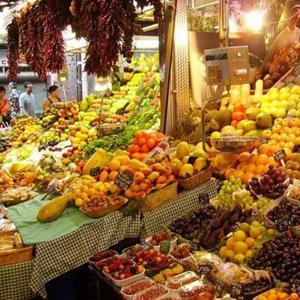 Рынки Марьяновки
