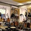 Музыкальные магазины в Марьяновке
