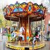 Парки культуры и отдыха в Марьяновке