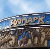 Зоопарки в Марьяновке
