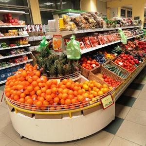 Супермаркеты Марьяновки