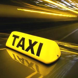 Такси Марьяновки