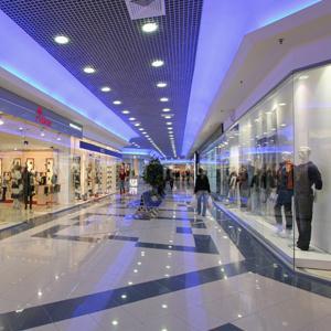 Торговые центры Марьяновки
