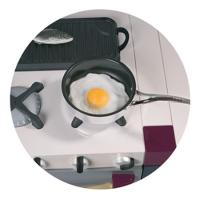 Развлекательный центр Империя боулинга - иконка «кухня» в Марьяновке